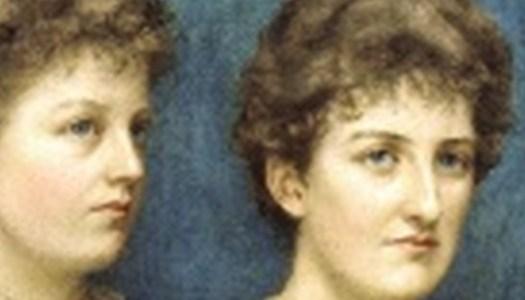 Adopta una autora: Ethan Frome y Las hermanas Bunner, de Edith Wharton