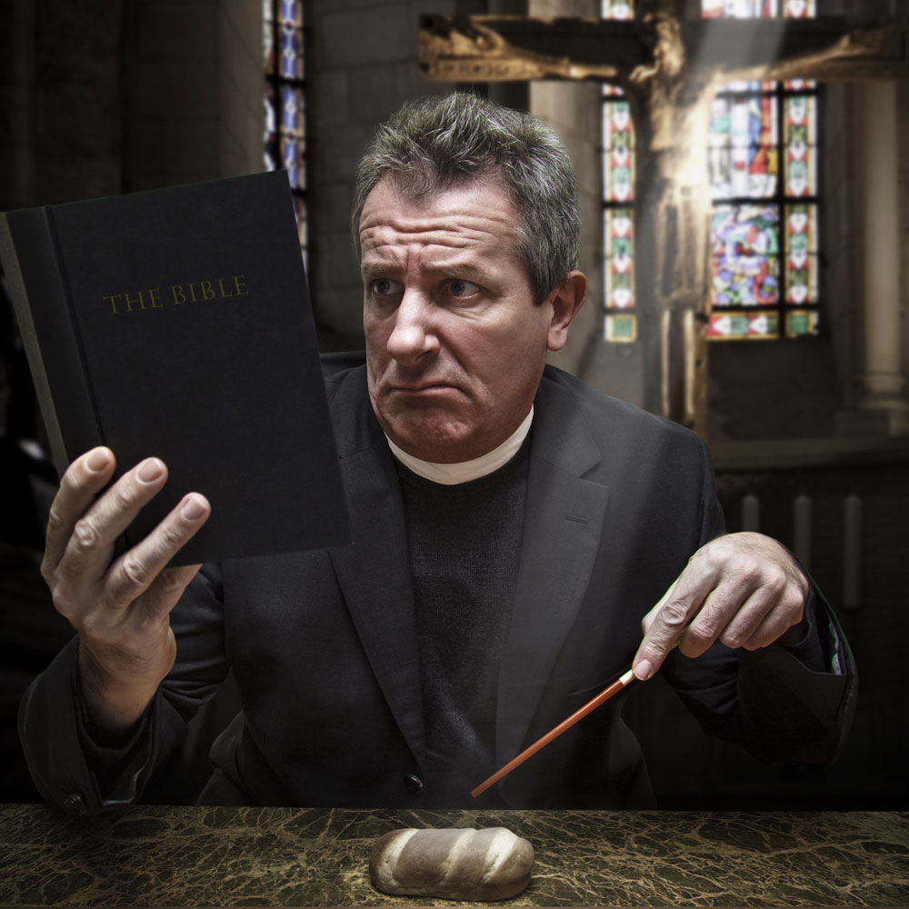 La Biblia. Pierre Beteille
