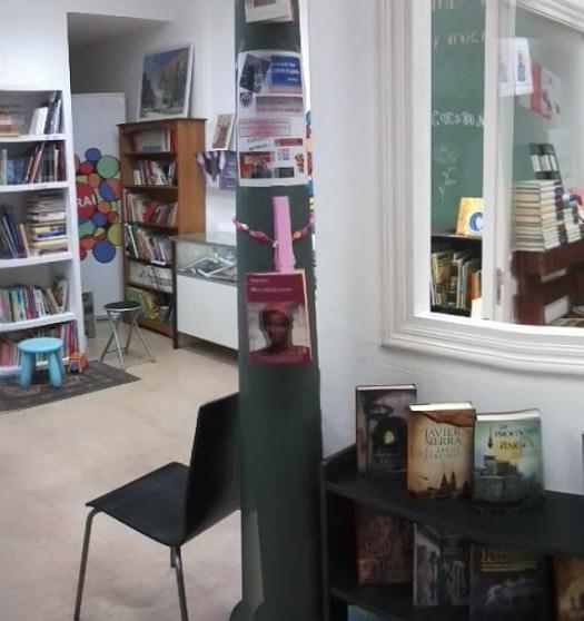 norai libros en movimiento