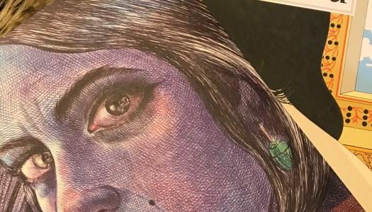 Novelas gráficas de noviembre: Belleza y monstruos
