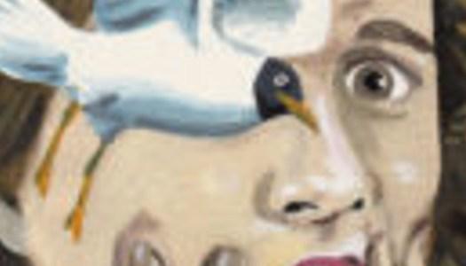 Los pájaros y lo inconcluso de Daphne du Maurier