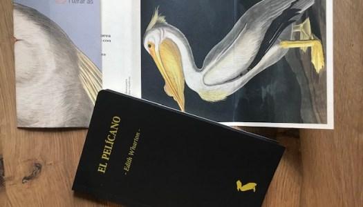 Adopta una autora: El pelícano, de Edith Wharton