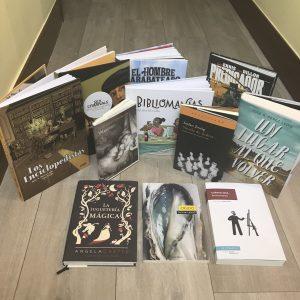 bookhaul febrero
