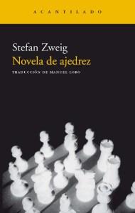 novela-de-ajedrez, stefan Zweig, acantilado