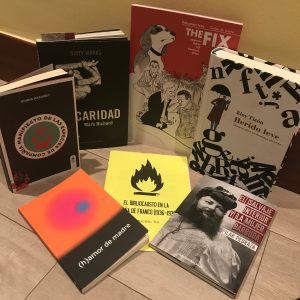 bookhaul, abril, 2019, compras, libros, lecturas