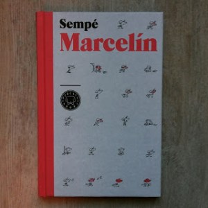 marcelín, sempé , blackie books