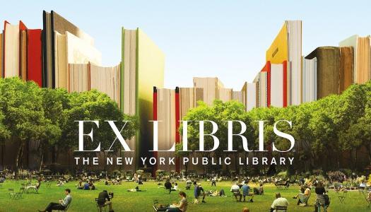 Ex Libris: de almacén de libros a difusor del conocimiento