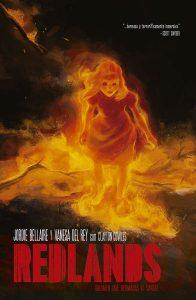 redlands, jordie bellaire, norma comics