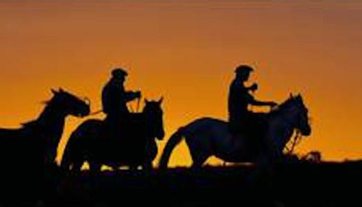 Como si existiese el perdón. Verano en el Oeste (1)