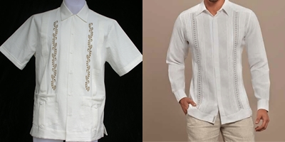 guayabera - relatossalseros.wordpress.com