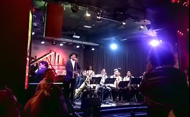 CMQ Benny More (Big Bands Latinas) Cafe Berlin - Relatos Salseros