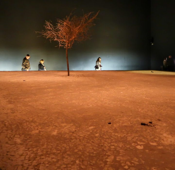 Klimahaus Bremerhaven: Sahara