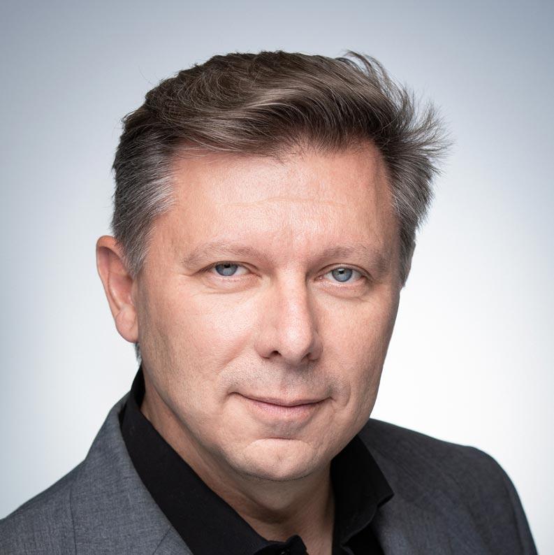 Johannes Steck