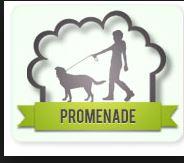 service promenade