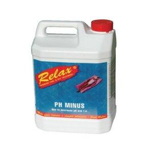 Relax pH Minus 7KG RCH030