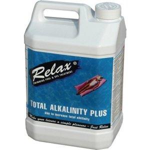 Relax Alkalinity Plus 5KG RCH035