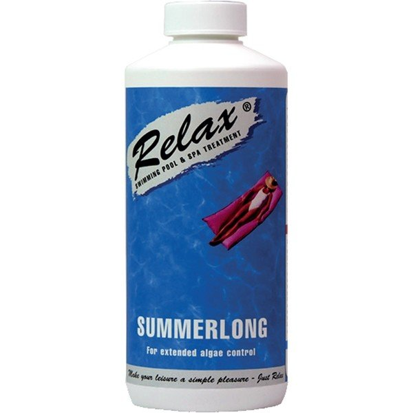 Summerlong rch041