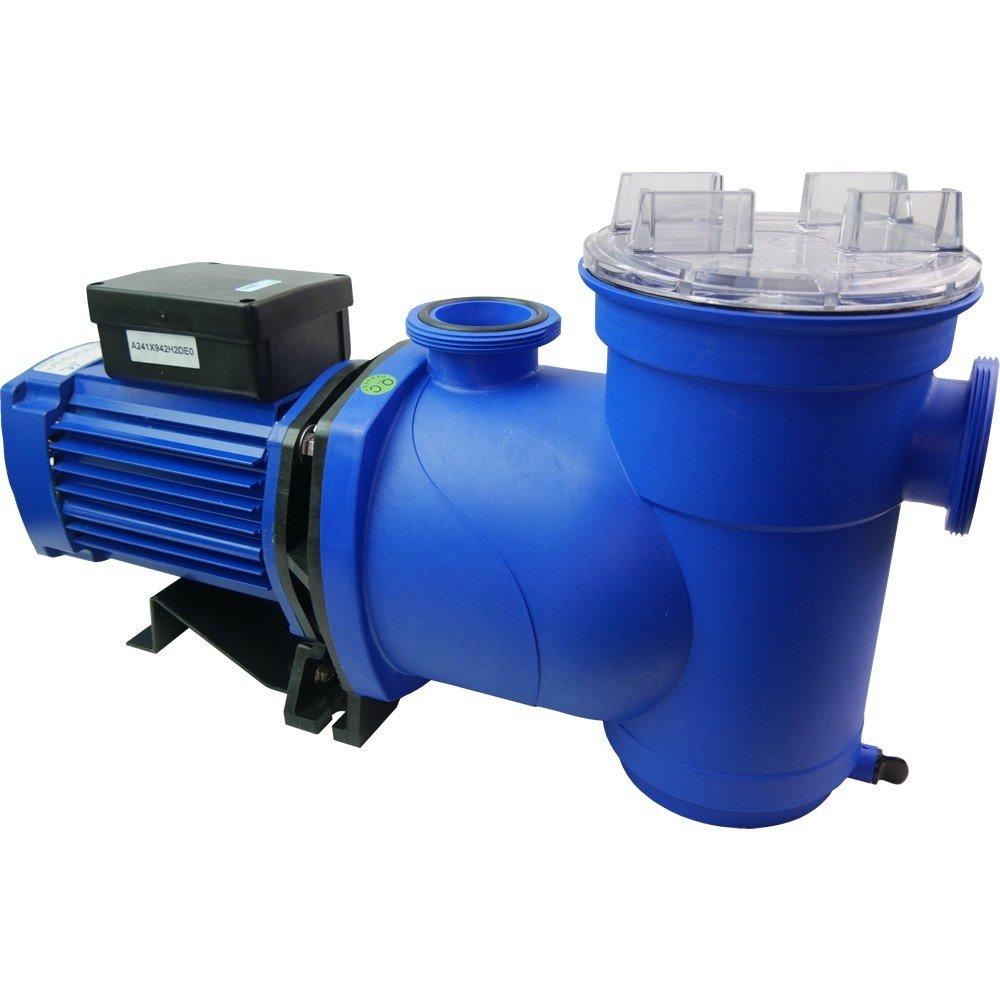 Plastica-Argonaut-1.5hp-Pump-