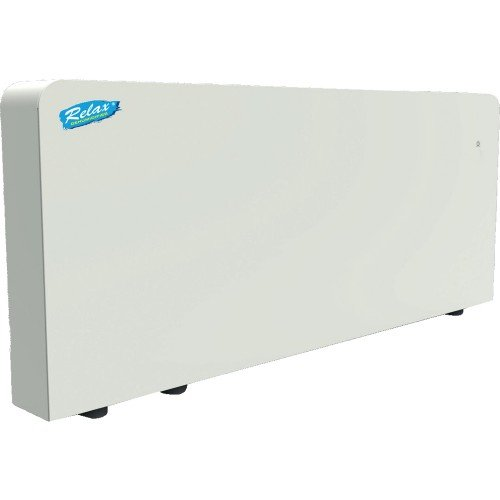 Relax 103W Ultra Quiet Wall Mounted Dehumidifier