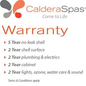 Marino Spa: Caldera Hot Tubs From Relax Essex