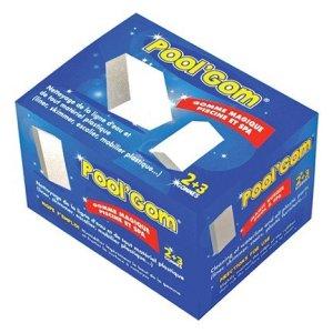 Pool Gom Box Of 2+3 Pieces