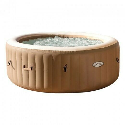 Intex Pure Spa Plus available from Relax Essex