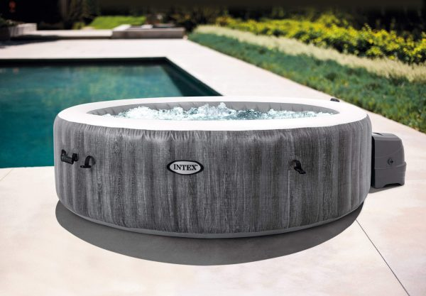 greywood purespa from Relax Essex