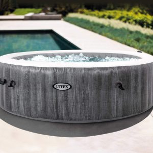 Greywood Deluxe PureSpa Intex