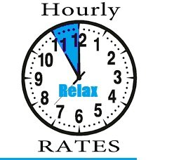Standard Hourly Rate per hour