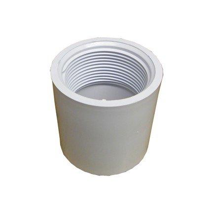 1.5in Socket P FT White