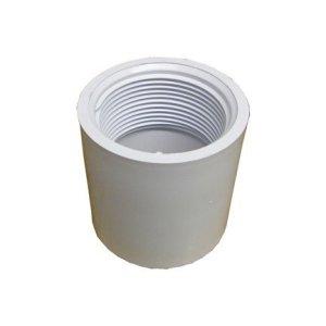1.5in Socket P FT White PPF10610