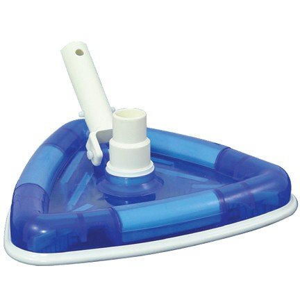 Deluxe Triangular Weighted Vac Head sold by Relax Essex