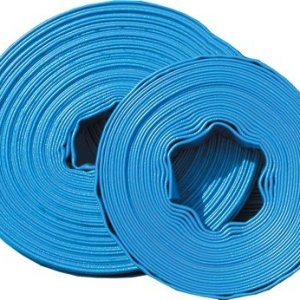 Reinforced Backwash Hose 15m