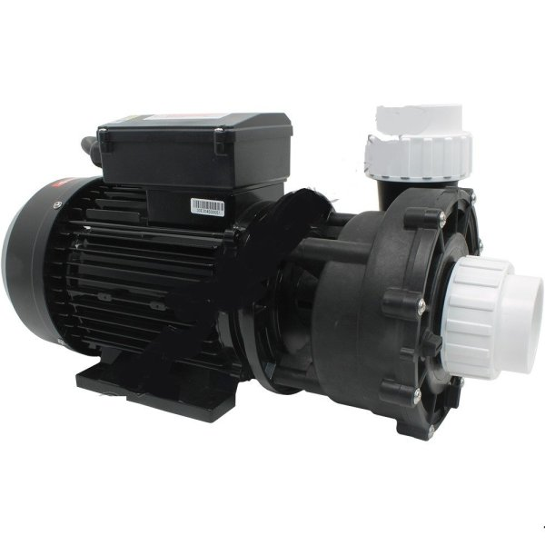 LLX WPR250-II Pump dual speed 2.5HP