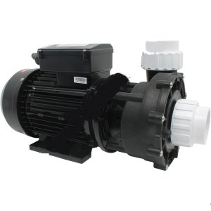 LX WPR250-II Pump dual speed 2.5HP