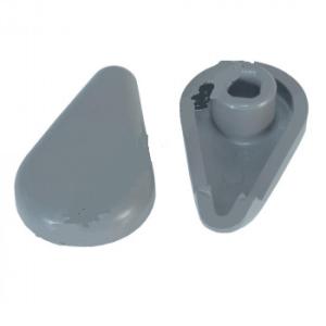 1 inch Air Control Handle Grey