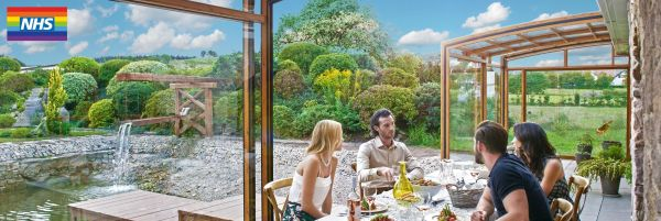 patio and pool enclosures From Relax Essex
