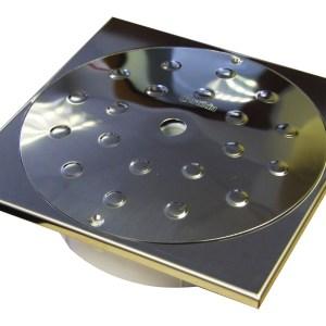 Certikin Hd100 Skimmer Stainless Steel Lid & Frame (CKSA013)