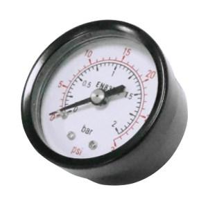 Endurance Filter Pressure Gauge EFI010