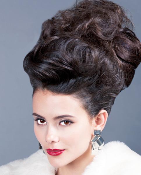 Steckfrisuren on Vogue  Relax Hairstyling