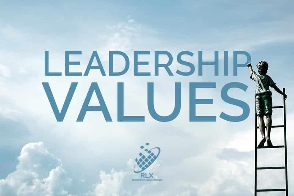 Leadership Values: 14 Core Values of Successful Leaders