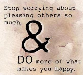 52 Relax and Succeed - Stop worrying about pleasing others