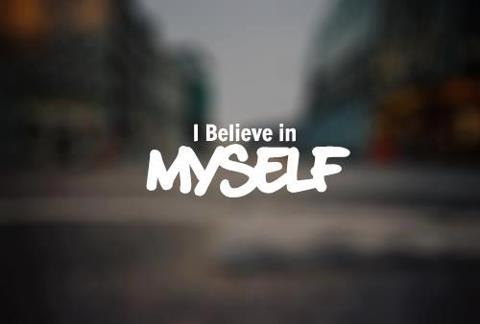 79 Relax and Succeed - I believe in myself
