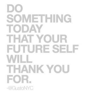 91a Relax and Succeed - Do something today