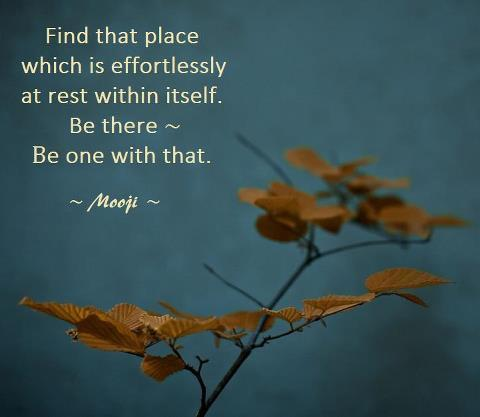 120 Relax and Succeed - Find that place