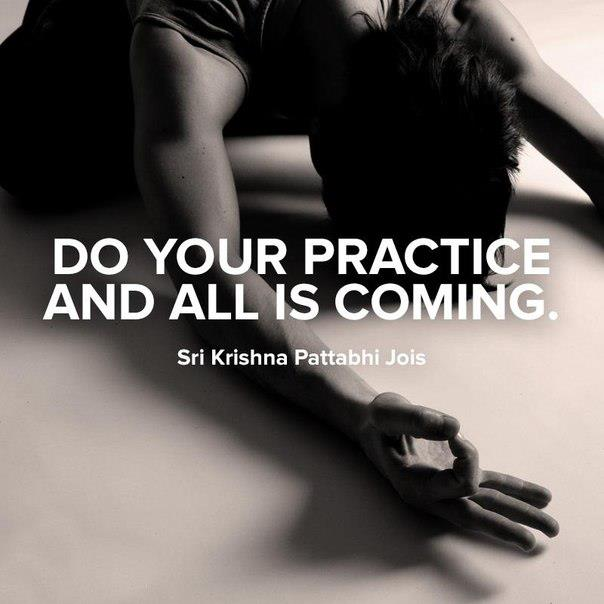 166 Relax and Succeed - Do your practice