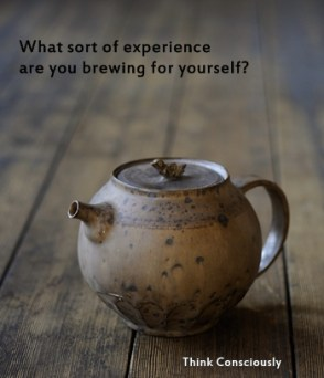 179 Relax and Succeed - What sort of experience