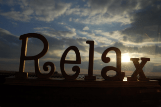 181 Relax and Succeed - Relax