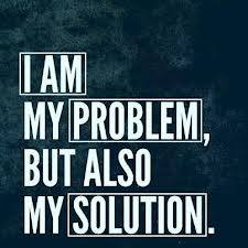 209 Relax and Succeed - I am my problem