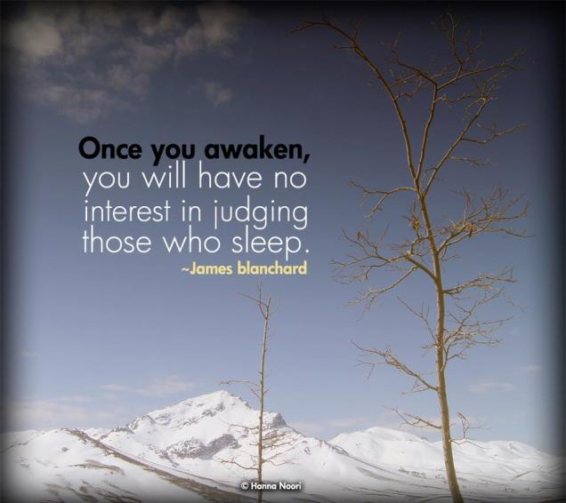 229 Relax and Succeed - Once you awaken